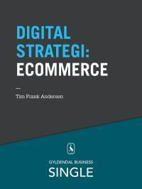 10 digitale strategier - eCommerce