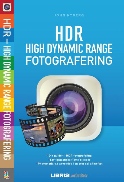 HDR - high dynamic range-fotografering