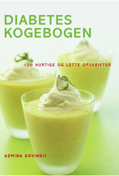 DIABETES KOGEBOGEN