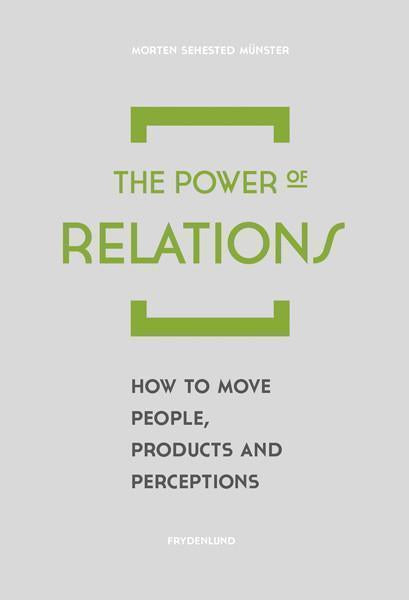 The Power of Relations
