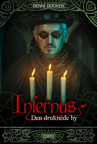 Infernus 5: Den druknede by
