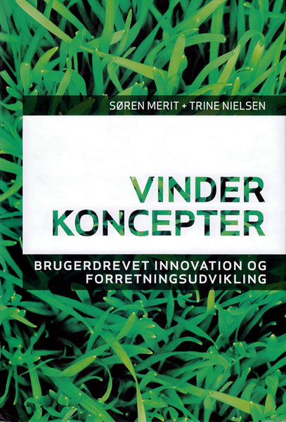 Vinderkoncepter