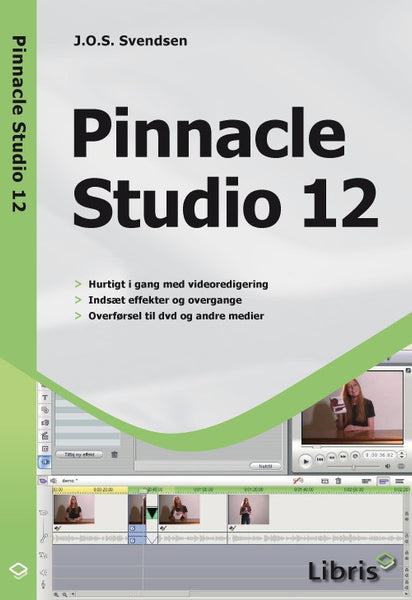 Pinnacle Studio 12