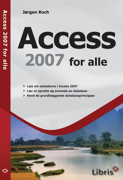 Access 2007 for alle