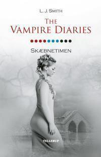 The Vampire Diaries #10: Skæbnetimen