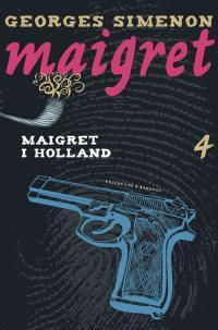 Maigret i Holland