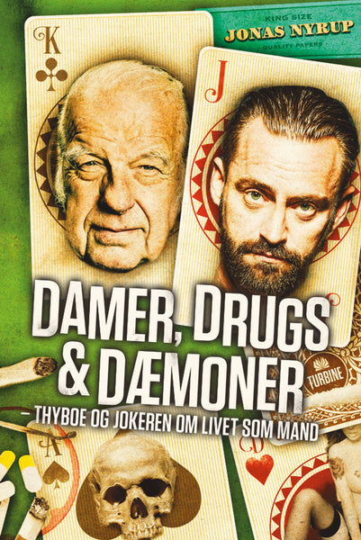 Damer, drugs og dæmoner