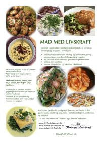 Mad med livskraft