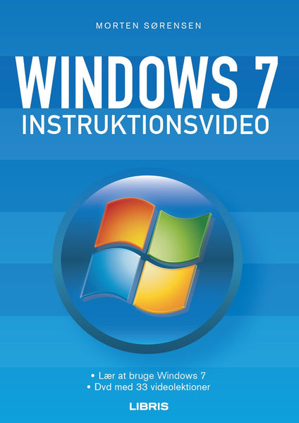 Windows 7 instruktionsvideo