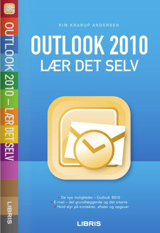 Outlook 2010 - lær det selv