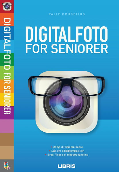 Digitalfoto for seniorer
