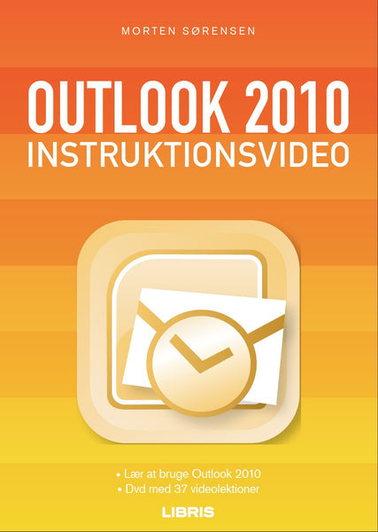 Outlook 2010 instruktionsvideo