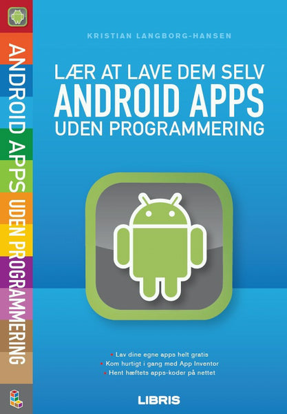 Android-apps - uden programmering