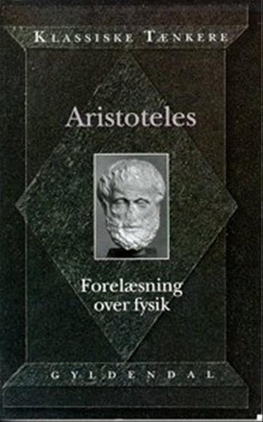 Aristoteles' forelæsning over fysik