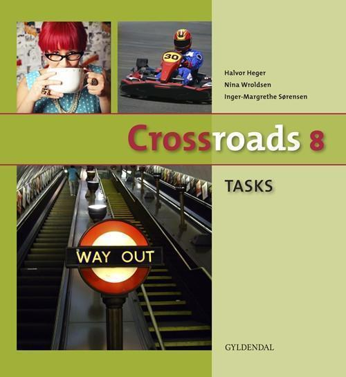 Crossroads 8 Tasks
