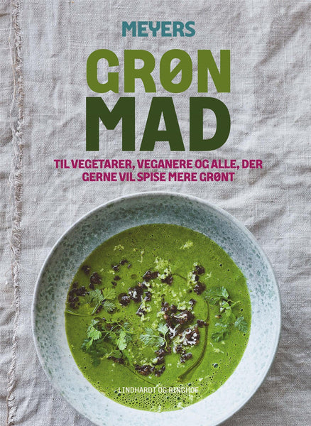 Meyers grøn mad