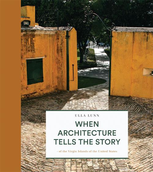 When architecture tells the story