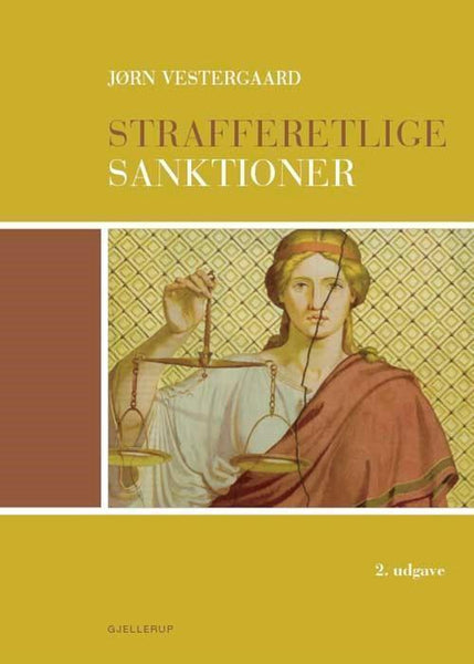 Strafferetlige sanktioner