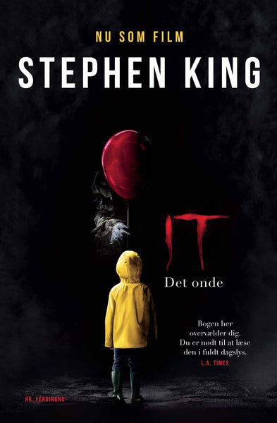 It – Det onde