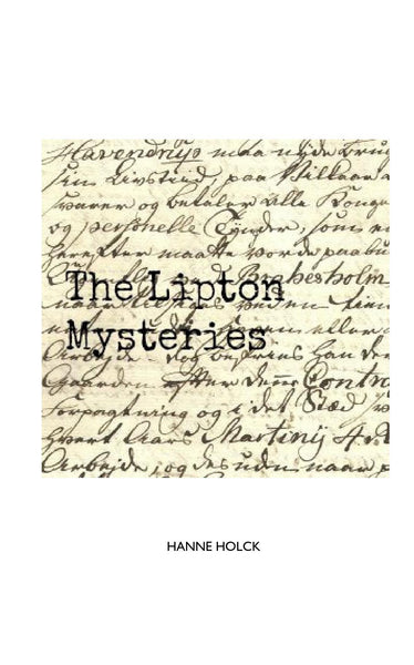 The Lipton Mysteries