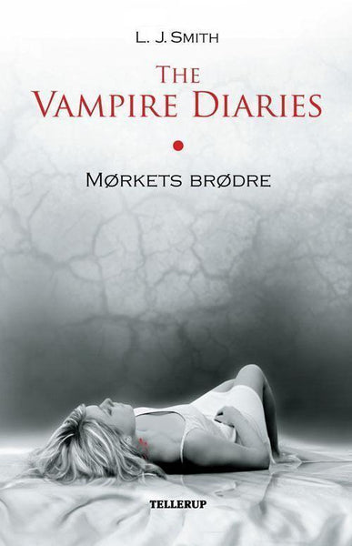 The Vampire Diaries #1 Mørkets brødre (Softcover)
