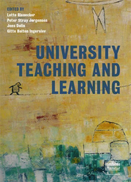University Teaching and Learning