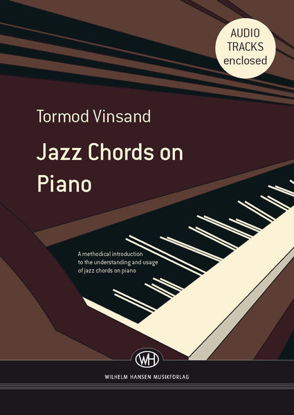 Jazz Chords on Piano