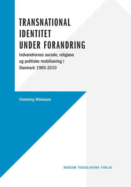Transnational identitet under forandring