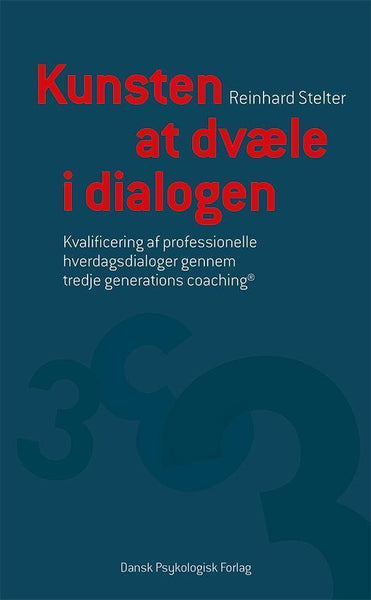 Kunsten at dvæle i dialogen
