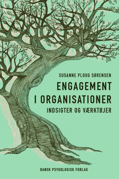 Engagement i organisationer