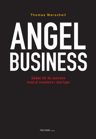 Angel business