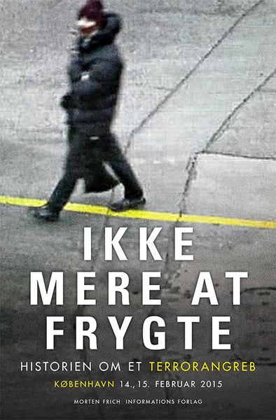 Ikke mere at frygte