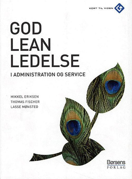 God leanledelse i administration og service