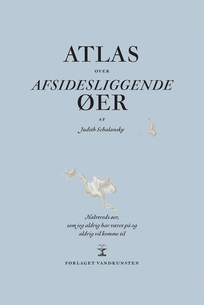 Atlas over afsidesliggende øer