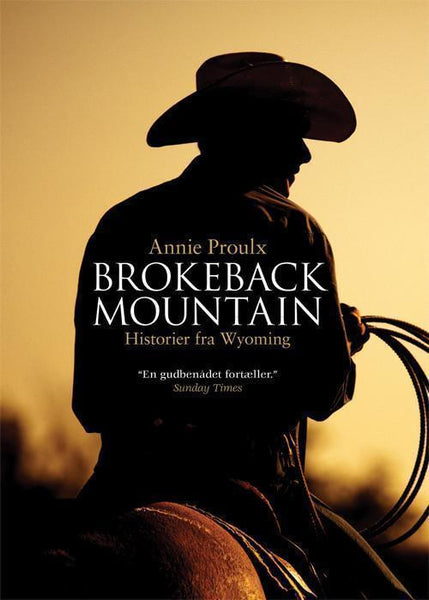 Brokeback Mountain - historier fra Wyoming