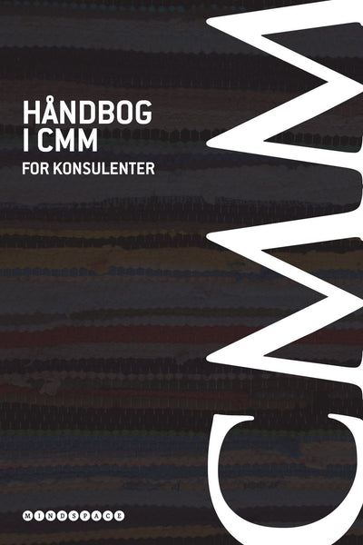 Håndbog i CMM for konsulenter