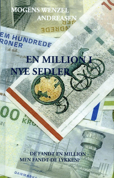 En million i nye sedler