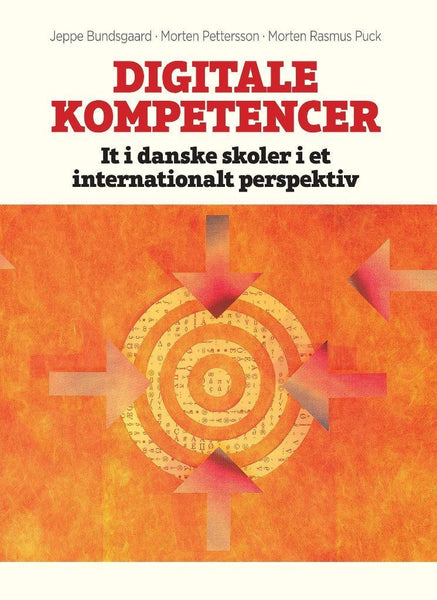 Digitale kompetencer