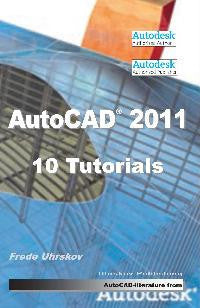 AutoCAD 2011 10 Tutorials