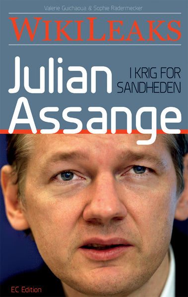 Julian Assange - WikiLeaks: I krig for sandheden