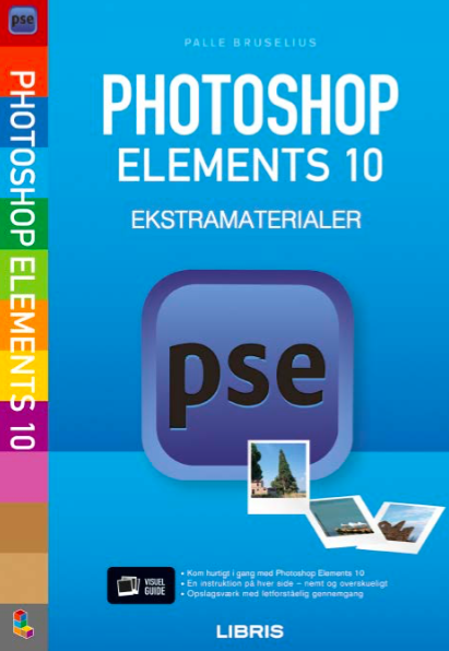 Photoshop Elements 10 - ekstra