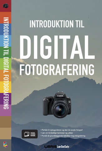 Introduktion til digital fotografering