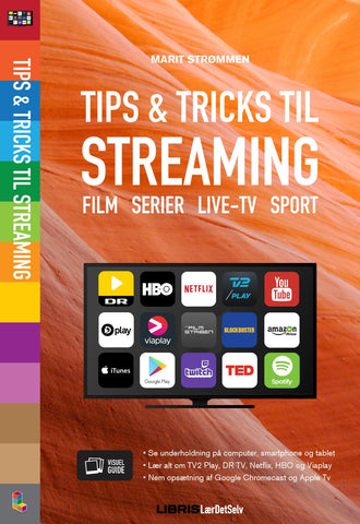 Streaming – FILM, SERIER, MUSIK, SPORT, TV