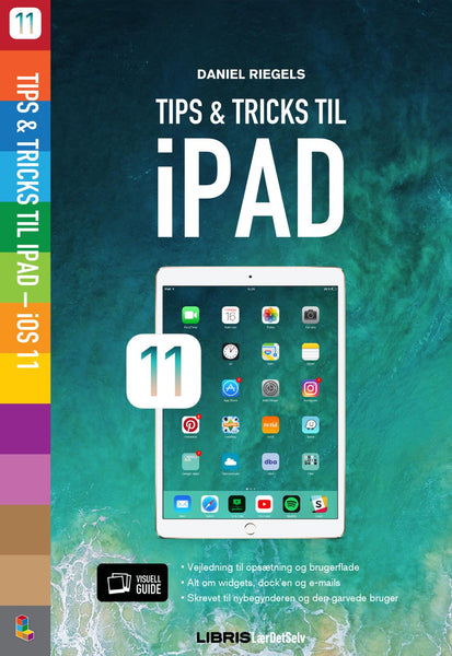 iPad iOS11 tips & tricks