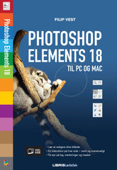 Photoshop Elements 18