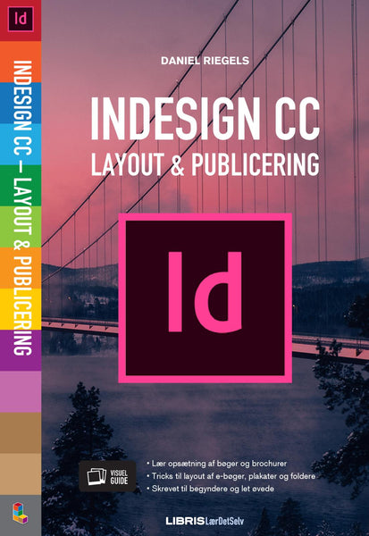 InDesign CC Publicering & Layout