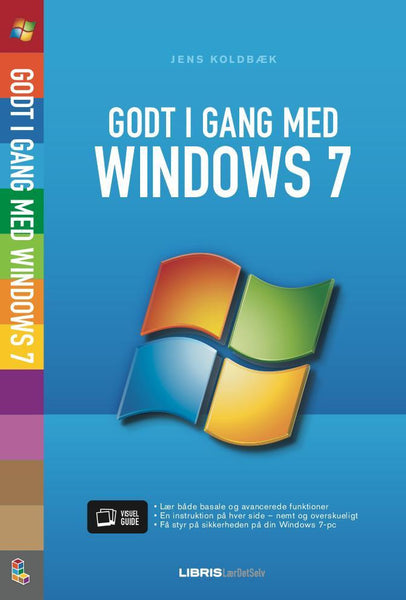 Windows 7 - Godt i gang