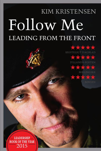 Follow Me - Leading From The Front