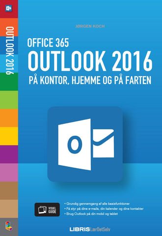 Outlook 2016 – Office 365