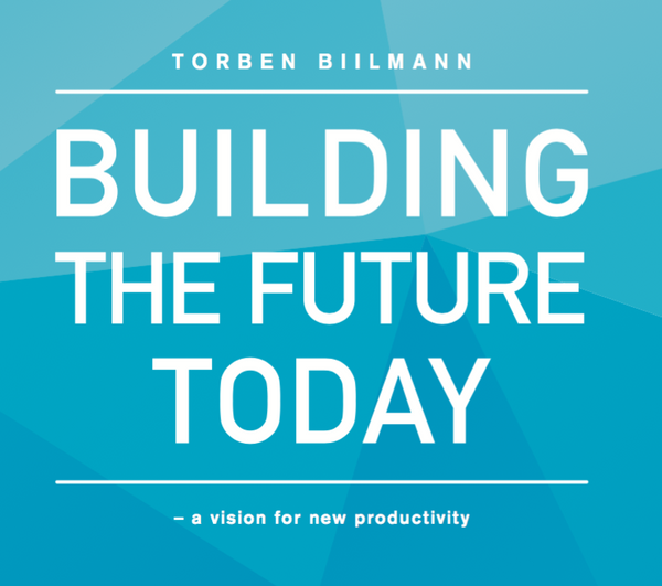 Building the Future Today